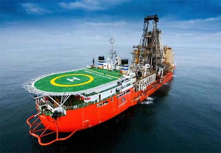De Beers, Namibia to Partner on New $468 Million Diamond-Recovery Vessel