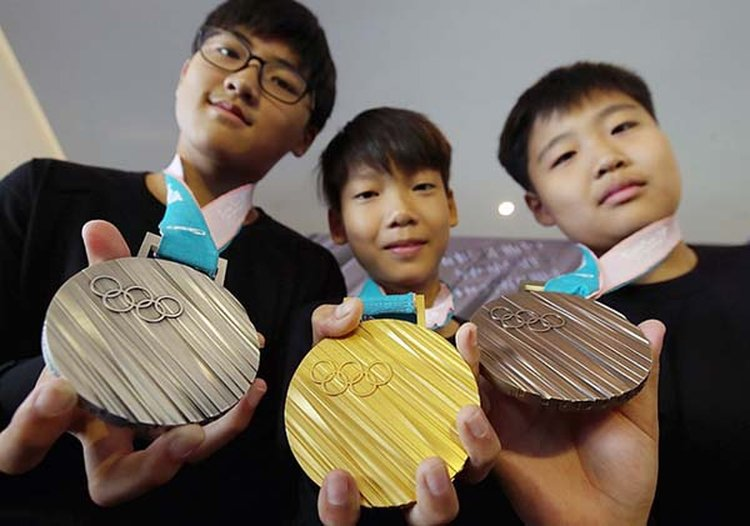 Tokyo 2020 Organizers Collect Enough Recycled Metal to Create 5,000 Olympic Medals