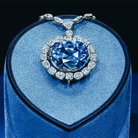 Best for Last: Hope Diamond Is the Final Stop on 2020's Gem Gallery Virtual Tour