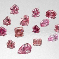 Leibish Wins 16 Stones at Penultimate 2020 Pink Argyle Diamonds Tender