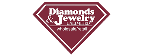 Diamonds & Jewelry Unlimited Logo
